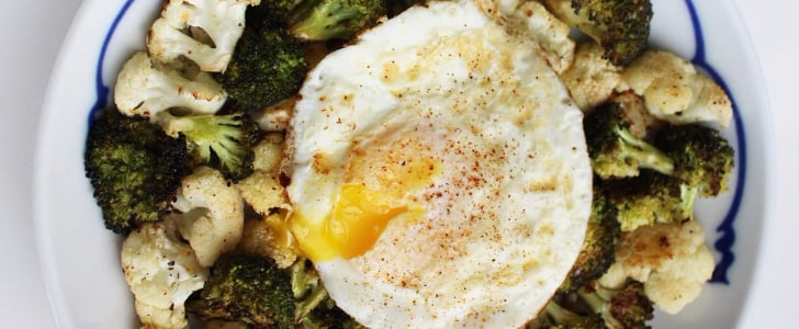 33 Healthy Breakfast Ideas All Under 350 Calories