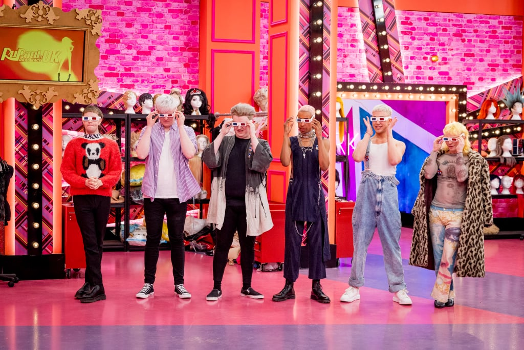 RuPaul's Drag Race UK Series 2: The Best Outfits, Ranked