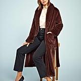 Reformation Hudson Coat