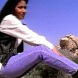 "1994: ""Amor Prohíbido"" by Selena Quintanilla"