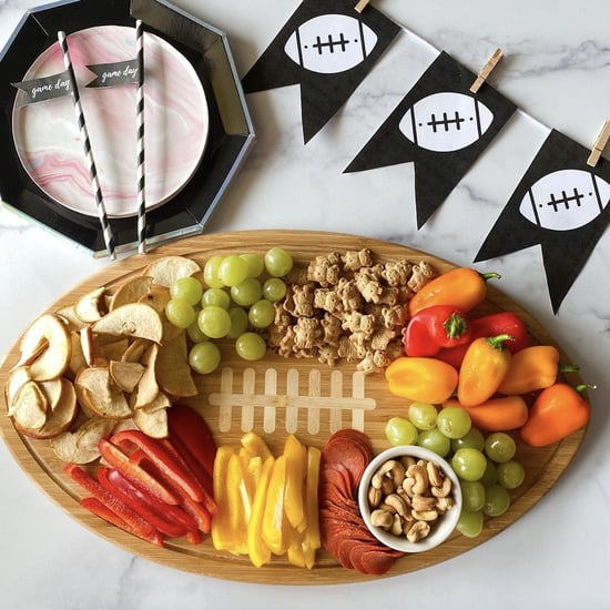 Best Super Bowl Charcuterie Board Inspiration