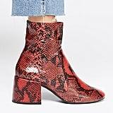 Jeffrey Campbell Lillian Heeled Boot