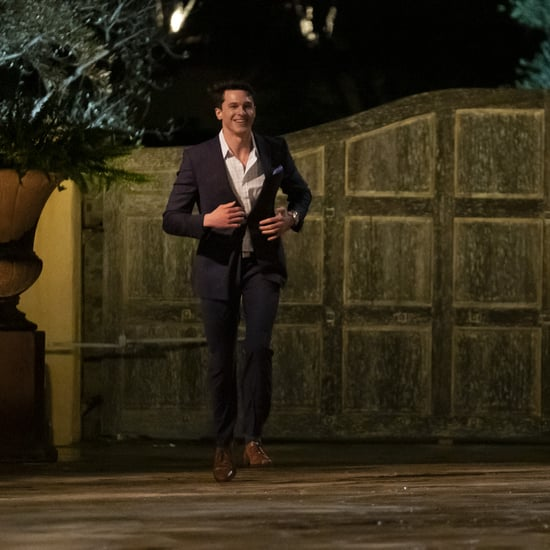 "Lukas Graham ""Love Someone"" Song on The Bachelorette"