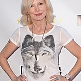 Beth Broderick Now