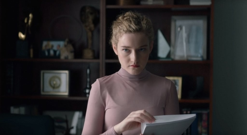 Julia Garner in Movies and TV Shows
