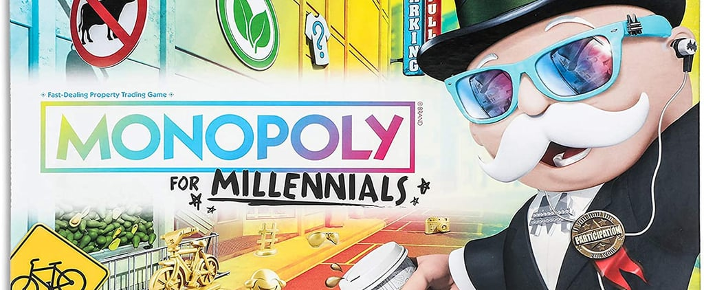 This Monopoly for Millennials Board Game Is So Accurate