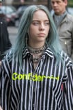 Billie Eilish s Hair Is No Longer the Same Color as Her Ocean Eyes