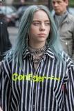 Billie Eilish's Hair Is No Longer the Same Color as Her Ocean Eyes