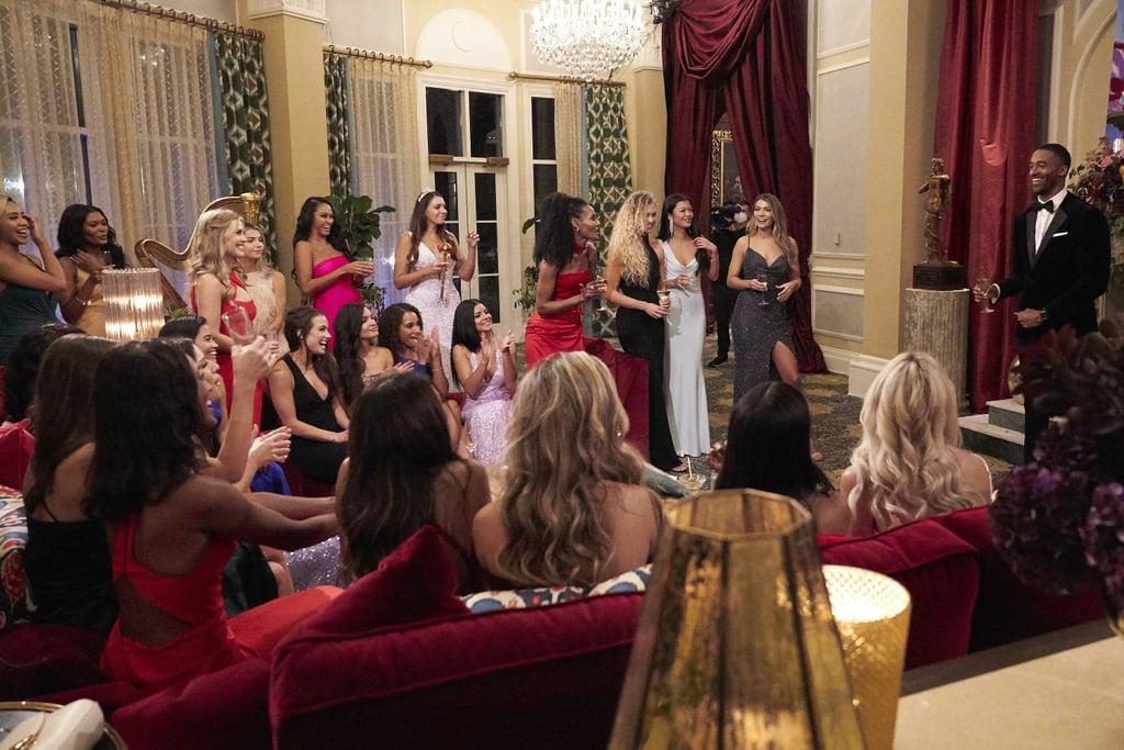 The Bachelor: Follow Matt James's Cast on Social Media
