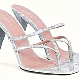 Fenty T-Heel Square Sandals