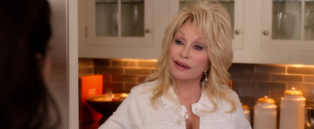 The Best Songs Dolly Parton Has Written For Movies