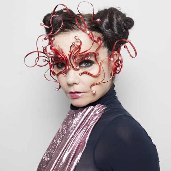 Bjork Talking About RuPaul's Drag Race September 2016