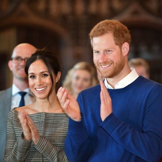 Meghan Markle's Theory Off-the-Shoulder Jacket