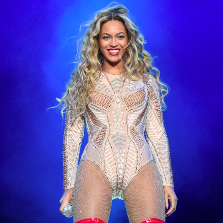 Beyonce at the Made in America Festival | Pictures