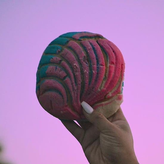Unicorn Pan Dulce