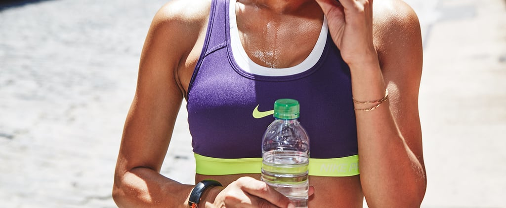Is It Normal To Sweat So Much?