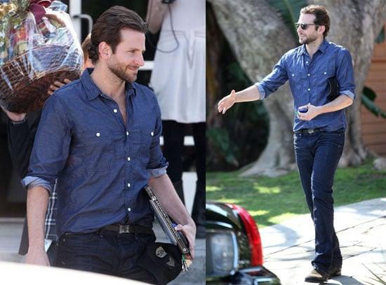 Photos of Bradley Cooper