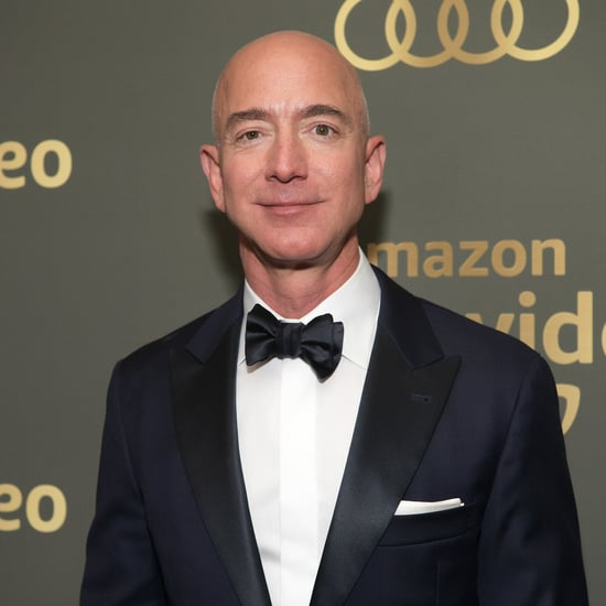 Amazon's Jeff Bezos Pledges $10 Billion to Climate Change