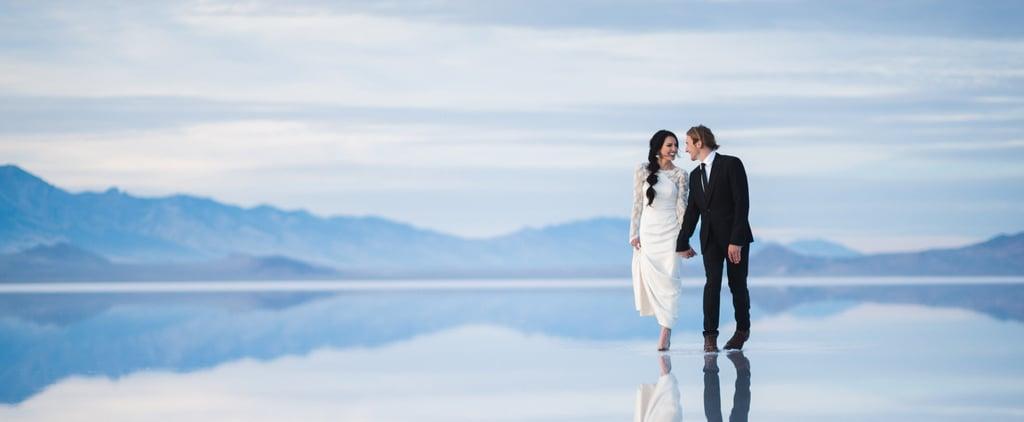 Ethen Godfrey Roberts Wedding