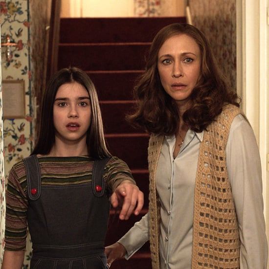 The Conjuring 3 Details