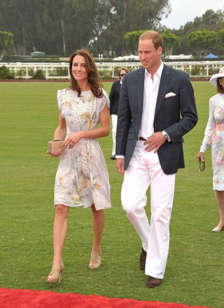 Polo Royal Box Summer The Royal Dress Code Rules