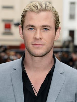 Chris Hemsworth Popsugar Entertainment