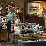 The Tanner Residence, Fuller House