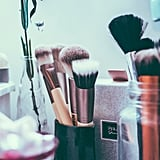 Resolution: Keep Your Beauty Products Organized