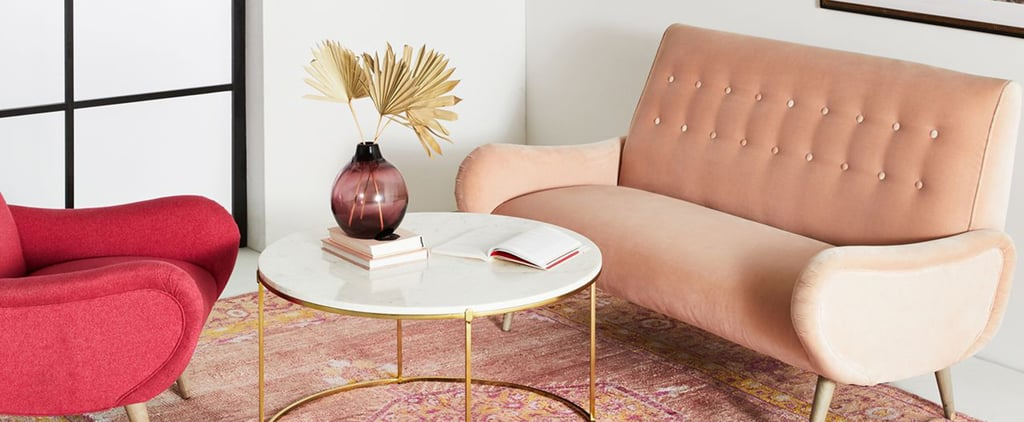 Best Apartment Furniture From Anthropologie
