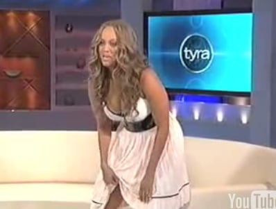 Tyra Is A Whiz