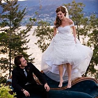 Lake Wedding Inspiration