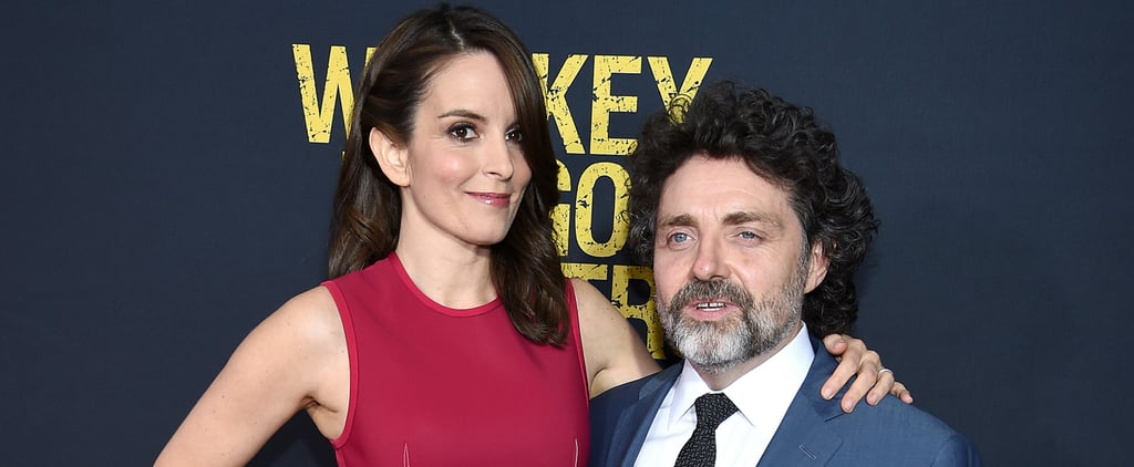 Tina Fey and Her Husband Evidently Know the Secret to a Long-Lasting Marriage
