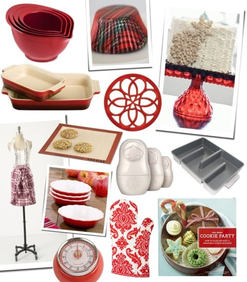 Holiday Gift Guide: Baking Tools For the Kitchen