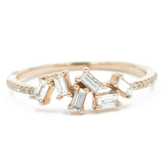 Unique Engagement Rings Under $1,000