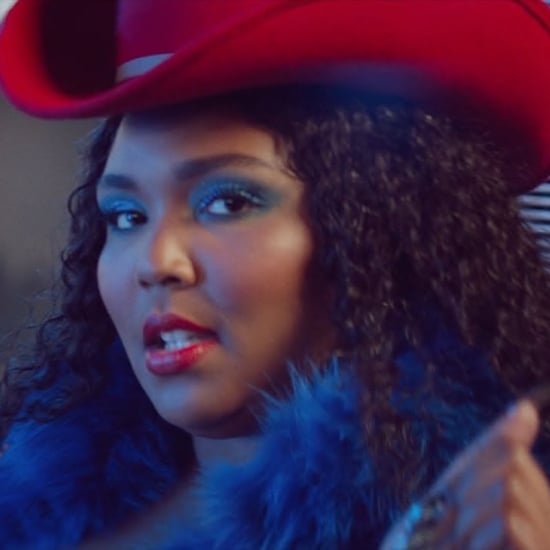 "Lizzo ""Tempo"" Music Video Featuring Missy Elliott"