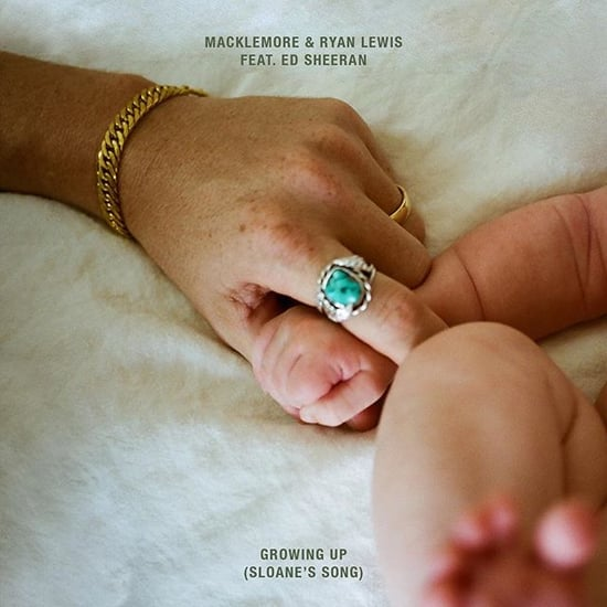 Macklemore and Tricia Davis Welcome Baby Girl