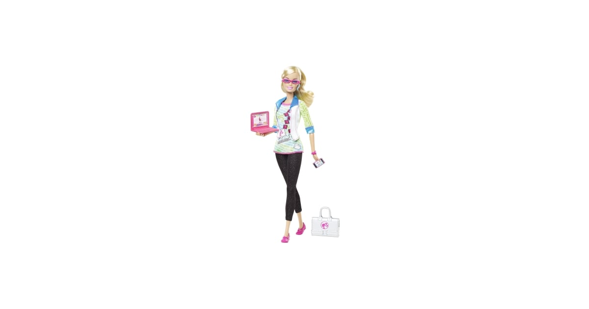 barbie a good role model The girl scouts teamed up with barbie's maker, mattel, last year  barbie:  inspiration or 'terrible role model'  saying in a statement to nbc news that  barbie's mission is a good fit with the scouts, inspiring girls' imaginations.