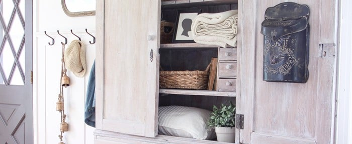 27 Farmhouse Storage Essentials to Snag From T.J.Maxx