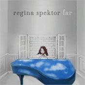 New Music June 23, 2009: Regina Spektor, The Mars Volta