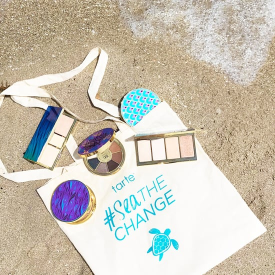 World Oceans Day Beauty Products 2018