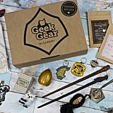 Geek Gear Wizardry Subscription Box