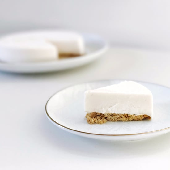Daiya Dairy-Free Cheesecake Taste Test