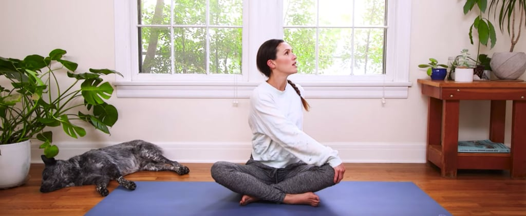 Yoga Video to Ease Digestion When You're Full