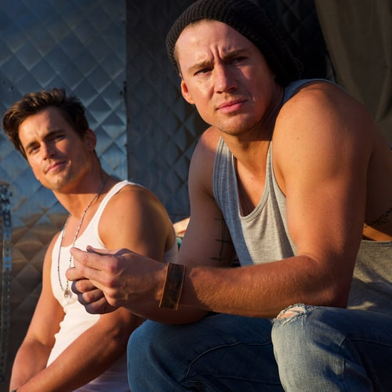 Over 40 New Magic Mike XXL Pictures Will Stun You Into Submission