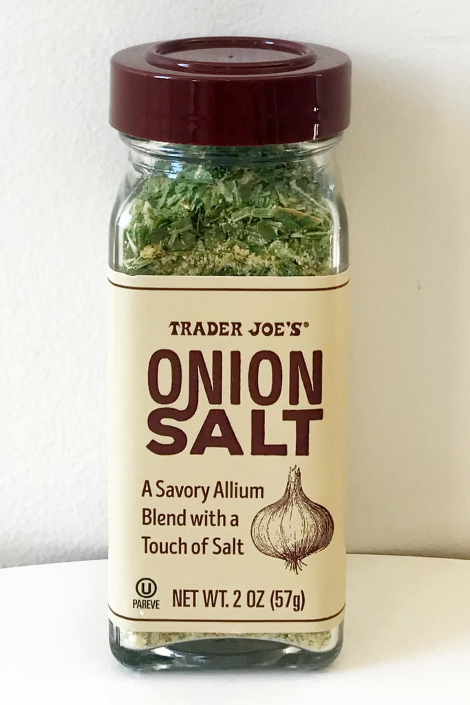 Pick Up: Onion Salt ($2)
