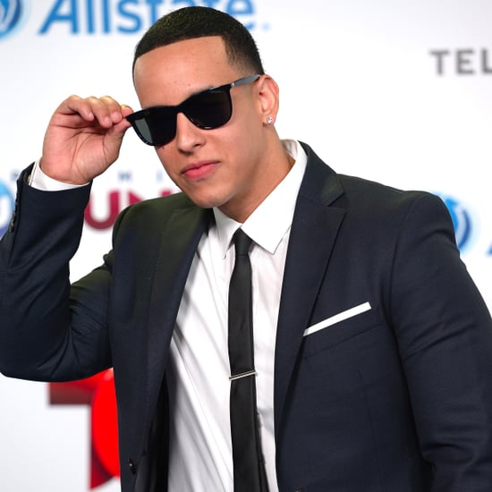 Sexy Daddy Yankee Pictures