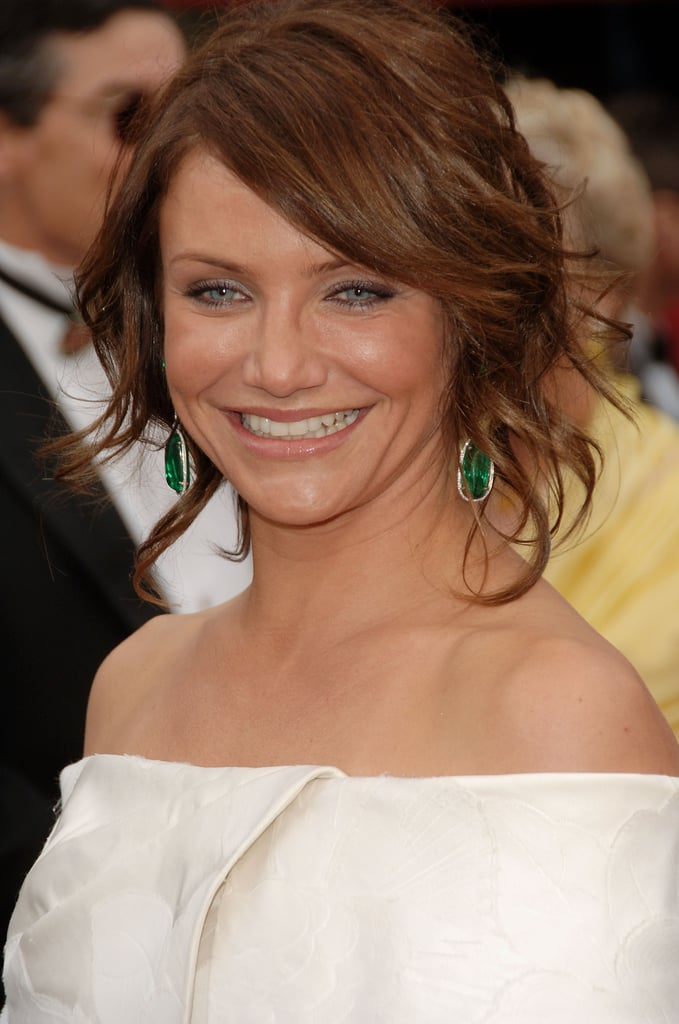 February 2007: Academy Awards