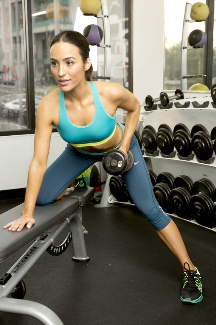 Don T Fear The Free Weights Tips For Starting A Gym