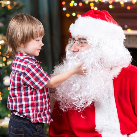 Parents Reveal How Kids Found Out About Santa