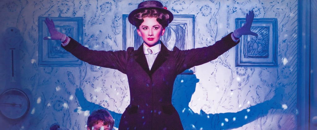 Bringing Mary Poppins the Musical To the Middle East Takes An Insane Effort